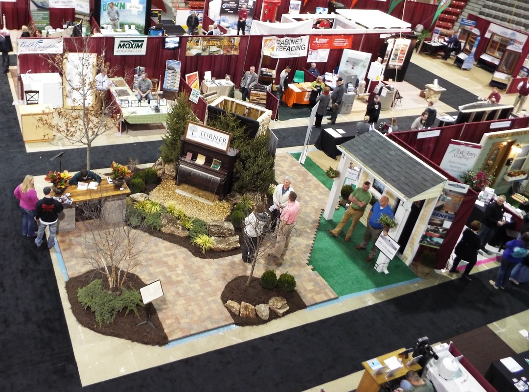 2017 Miami County Home and Garden Show